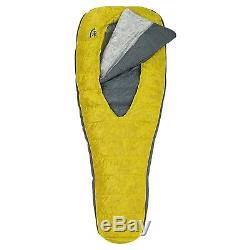 Sierra Designs Backcountry Bed Elite 30f 850 Down Sleeping Bag Regular Rtl $470