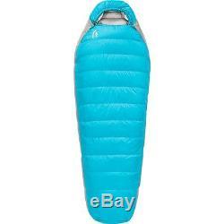 Sierra Designs Eleanor Plus 700 Sleeping Bag 30 Degree Down Women's