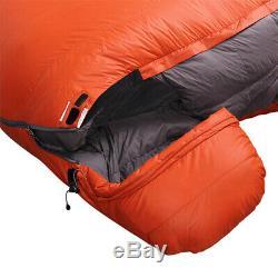 Splav Double Sleeping Bag Goose Down Tandem Permafrost 2-Person Warmest Winter