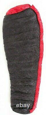 Summerlite Sleeping Bag 32F Down, 6FT Right Zip /54296/