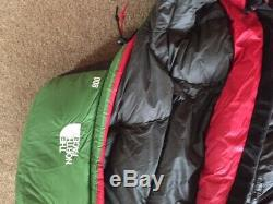 The North Face 800 Maxwell's Demon Goose Down Sleeping Bag