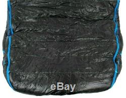 The North Face Campforter Double Sleeping Bag 20 Degree Down Long /46334/