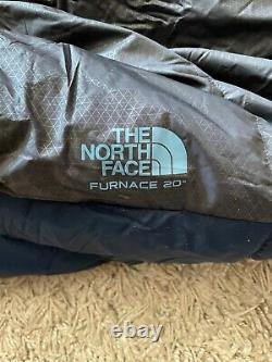 The North Face Down Furnace 600 Pro 20 degree Sleeping Bag