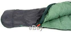 The North Face Furnace Sleeping Bag 0F Down Long/Left Zip /51775/