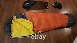 The North Face Gold Kazoo Sleeping Bag