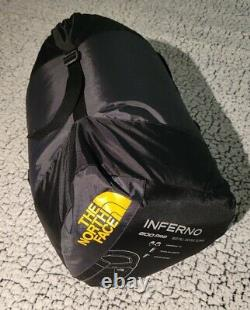 The North Face Inferno 0° 800 Pro Down Sleeping Bag