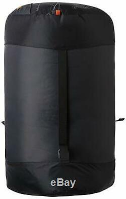 The North Face Inferno -20 Summit Series Sleeping Bag (Regular, Center Zip)