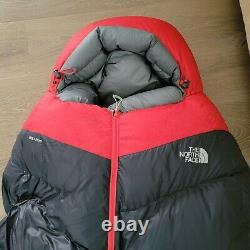 The North Face Inferno -40F DOWN Sleeping Bag