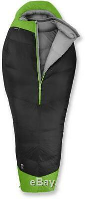 The North Face Inferno Sleeping Bag -0F/-18C Degree Down (Tall)