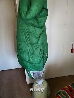 The North Face New Eco Trail Down 0 Sleeping Bag
