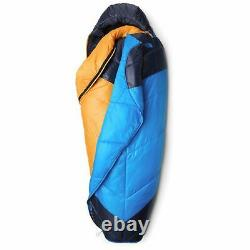 The North Face One Bag Camping Sleeping Bag 800 Pro Long 5F to 40F degrees
