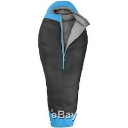 The North Face Summit Series INFERNO 15°F/ -10°C 4S XP 800 Pro DOWN SLEEPING BAG