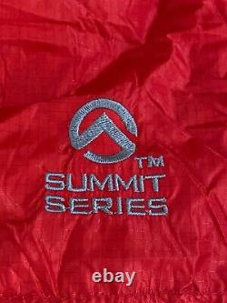 The North Face Summit Series Sleeping bag Inferno -40F/-40C Summit Ser 800 Down