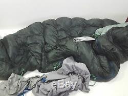 Therm-a-Rest Hyperion 32-Degree Ultralight Down Mummy Sleeping Bag, Regular