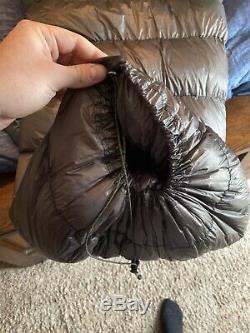 Timmermade Ultralight Down Sleeping Bag