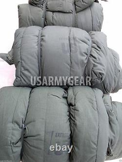 US Army Warm Thick High Quality Extreme ECW SUBZERO -20 Sleeping Bag with Issue