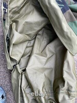 US Millitary Extreme Cold Weather Sleeping Bags/ Gortex bag