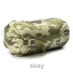 Ultralight 900 Fill Down Quilt Sleeping Bag 1 lb Ultra Compact