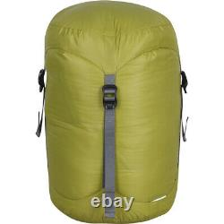 Ultralight Warm Comfortable Double Down Sleeping Bag Mummy 2P Tandem Goose Down
