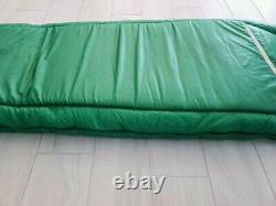 Warmlite Triple Down Filled Expedition Sleeping Bag & Extras