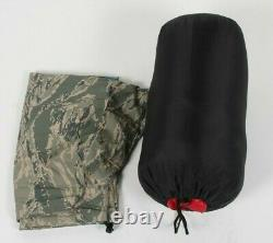 Western MountaineeringAlpinlite Sleeping Bag 20F Down 6ft/Right Zip /54036/
