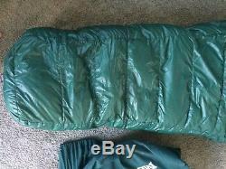 Western Mountaineering -40 F Down Sleeping Bag