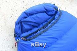 Western Mountaineering 4 Season Sleeping Bag