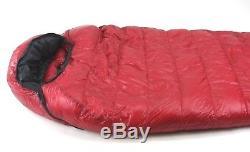 Western Mountaineering Alpinlite Sleeping Bag 20 Degree Down /38438/
