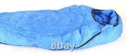 Western Mountaineering Antelope GWS Sleeping Bag 5F Down, 6ft /52360/