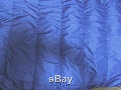 Western Mountaineering Antelope GWS Sleeping Bag 5 Degree 6'/RZ Gore