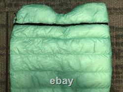 Western Mountaineering Astralite 26°F Down Sleeping Bag 5'8 (2005011030)