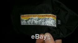Western Mountaineering Astralite Quilt Long (Sleeping Bag)