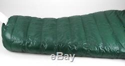 Western Mountaineering Badger MF Sleeping Bag 15 Degree Down /37867/