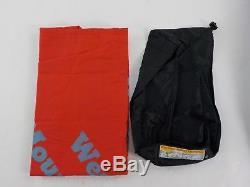 Western Mountaineering Caribou MF Sleeping Bag 35 ° Down 6ft. 6in. /34666/