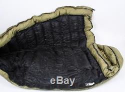 Western Mountaineering Cypress GWS Sleeping Bag -30 Degree Down /39133/