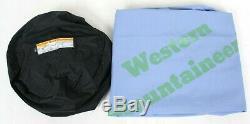 Western Mountaineering Cypress GWS Sleeping Bag -30 Down 6ft6in LZ /44024/