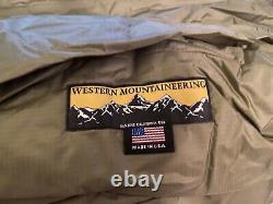 Western Mountaineering Cyprus GWS Sleeping Bag