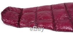 Western Mountaineering HighLite Sleeping Bag 35 Degree Down /39084/