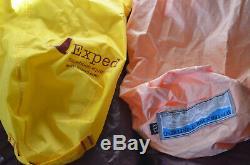 Western Mountaineering HighLite Sleeping bag 6'0' Right Zip