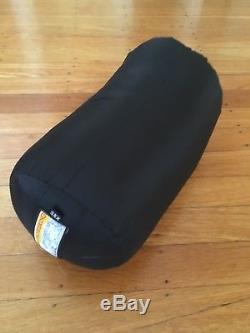 Western Mountaineering Summerlite, Down Sleeping Bag, Used, 6'6, Right Zip