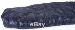 Western Mountaineering TerraLite Sleeping Bag 25 Degree Down 6'6 /41198/