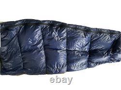 Western mountaineering Caribou MF Sleeping Bag