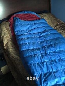 Western mountaineering Versa Lite Down Sleeping Bag