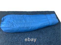 Z-Packs Classic Sleeping Bag, 30°, 12.3 oz Ultralight, Short, 900 Fill Power