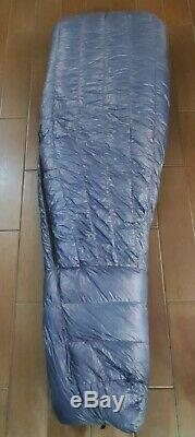 Zpacks 5F Sleeping Bag Standard/Long