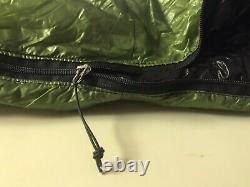 Zpacks Classic Sleeping Bag (Green)